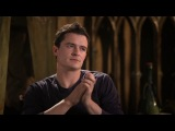 Хоббит: Пустошь Смауга / The Hobbit: The Desolation of Smaug.Интервью с Орландо Блумом  (2013) [HD]