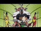Мстители: Величайшие герои Земли 1 сезон 11 серия / The Avengers: Earth's Mightiest Heroes 1x11 [HD]