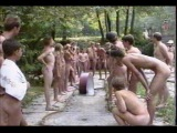 Naturist Summer Camp